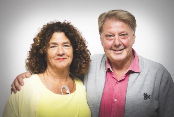 Corine & Martin Wervenbos