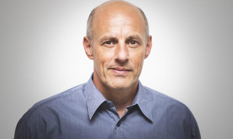 Robert van Dijk